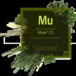 Музыкальная открытка в Adobe Muse
