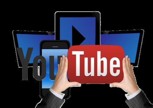 Скачивание с You Tube